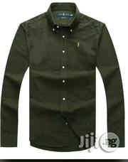 Quality Polo Ralph Men's Shirt | Clothing for sale in Lagos State, Lagos Island