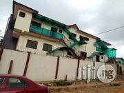 Block Of Flats For Sale At Ogba Ikeja | Houses & Apartments For Sale for sale in Lagos State, Ikeja