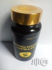 Hypoglycemic Capsules for Effective Treatment of Diabetes, Reduce Old Sugar to the Normal and Stabilizes It. | Vitamins & Supplements for sale in Bayelsa State, Brass
