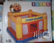 Bouncing Castle Indoor And Outdoor Use Kids Jump O Lene | Toys for sale in Lagos State, Surulere