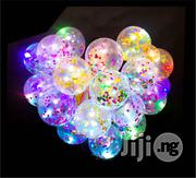 Led Balloons   Party, Catering & Event Services for sale in Lagos State, Lagos Island