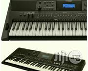 Yamaha Keyboard PSR E263 | Musical Instruments & Gear for sale in Lagos State, Ikeja