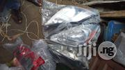 Head Lamp Sienna 2004 Head Lamp Rx330 | Vehicle Parts & Accessories for sale in Lagos State, Mushin