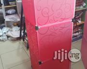 Plastic Cabinet/ Drawer | Children's Furniture for sale in Abuja (FCT) State, Kubwa