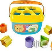 Fisher Price Firsf Building Block | Toys for sale in Kaduna State, Kaduna South