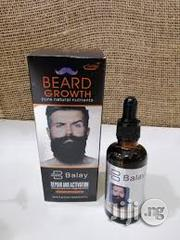 Balay Beard Growth Oil | Skin Care for sale in Lagos State, Alimosho