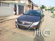 Volkswagen CC 2010 2.0 Luxury Blue   Cars for sale in Lagos State, Gbagada