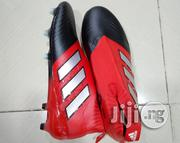 Latest Adidas Football Boot | Sports Equipment for sale in Lagos State, Surulere