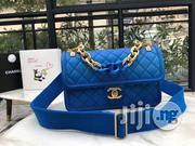 Original Channel Femals Handbag Very Classic and Unique | Bags for sale in Lagos State, Lagos Island