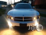 Dodge Charger 2010 White | Cars for sale in Lagos State, Amuwo-Odofin
