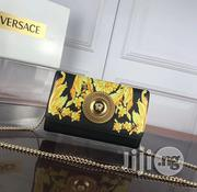 Original Versace Female Handbag | Bags for sale in Lagos State, Lagos Island