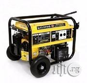 Elepaq New Model 4.5KVA Key Start Generator - SV8500E2 | Electrical Equipments for sale in Oyo State, Ibadan South West