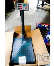 CAMRY 150kg Digital Platform Scale Camry Cherckerd Plate | Store Equipment for sale in Abuja (FCT) State, Gwarinpa