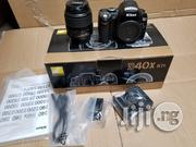 Nikon D40X | Photo & Video Cameras for sale in Lagos State, Lagos Island