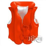 New Children Swimming Jacket | Children's Gear & Safety for sale in Rivers State, Port-Harcourt