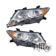 Headlamp Assembly Toyota Venza | Vehicle Parts & Accessories for sale in Lagos State, Amuwo-Odofin