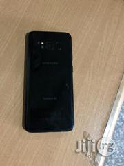 Samsung Galaxy S8 Black 64 GB | Mobile Phones for sale in Lagos State, Ojo