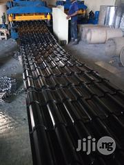 Metrocop Aluminum Roofing... Aluminum Coil 0022 | Building & Trades Services for sale in Lagos State, Agege