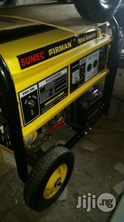 Sumec Firman Generator ( 6kva ) | Electrical Equipments for sale in Lagos State, Lekki Phase 2