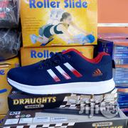 Adidas Canvas | Shoes for sale in Lagos State, Surulere