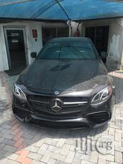 New Mercedes-Benz E55 2019 Black | Cars for sale in Lagos State, Victoria Island