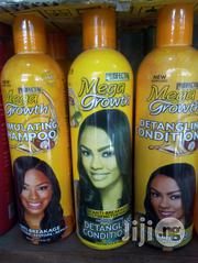 Protective Mega Growth Shampoo/Conditioner | Hair Beauty for sale in Lagos State, Lagos Mainland