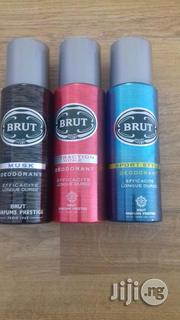 Brut Deodorant Deospray Attraction 200ml | Fragrance for sale in Lagos State, Surulere