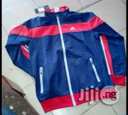 Quality Adidas Tracksuit | Sports Equipment for sale in Lagos State, Surulere