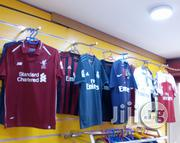All The Club Side Jerseys Available   Sports Equipment for sale in Lagos State, Surulere