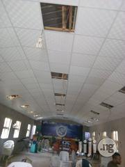 Gypsum Board Suspended Ceiling | Building Materials for sale in Lagos State, Ikeja