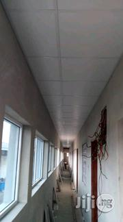 Lamentated Gypsum P.O.P Ceiling | Building Materials for sale in Lagos State, Ikeja