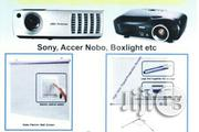 Rent Projectors In Abuja | TV & DVD Equipment for sale in Abuja (FCT) State, Wuse