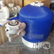 24inches Pool Filter Is Available | Sports Equipment for sale in Lagos State, Surulere