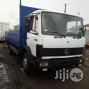 Very Clean And Sharp Mercedes-benz 1320 2000   Trucks & Trailers for sale in Lagos State, Apapa