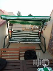 Imported New 3 Seater Swinging Chair. | Garden for sale in Lagos State, Surulere