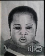 Beautiful Charcoal Drawings | Arts & Crafts for sale in Lagos State, Ifako-Ijaiye