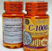Gluta White And Vit C Caps | Vitamins & Supplements for sale in Abuja (FCT) State, Lugbe District