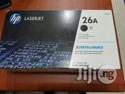 HP 26A Toner Cartridge   Computer Accessories  for sale in Lagos State, Ikeja