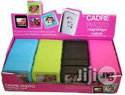 Colourful Silicone Photo Frame | Home Accessories for sale in Lagos State, Surulere