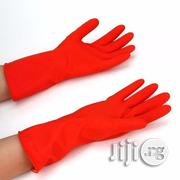 Rubber Work Gloves - 24 Pairs | Kitchen & Dining for sale in Lagos State, Lagos Mainland