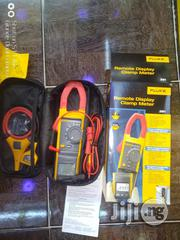 Fluke 381 Clamp Meter TRUE -RMS Remote Display | Measuring & Layout Tools for sale in Lagos State, Amuwo-Odofin