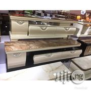 Imported Noble Glass Tvstands | Furniture for sale in Lagos State, Ojo