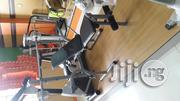 Just Arrived Imported Weight Bench | Sports Equipment for sale in Lagos State, Ilupeju