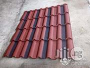 Stone Docherich Coated Sheet Tiles From Newzealand Roof | Building Materials for sale in Lagos State, Apapa