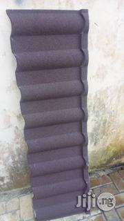 Milano Stone Coated Roofing Sheet With Exceptional Qualty   Building Materials for sale in Lagos State, Badagry