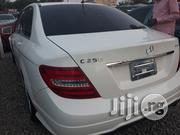 Mercedes-Benz C250 2012 White | Cars for sale in Abuja (FCT) State, Garki 2