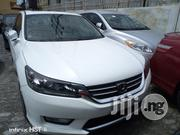 Honda Accord 2015 White | Cars for sale in Lagos State, Lekki Phase 1