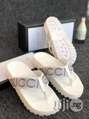 Gucci Palm Slippers With Stud | Shoes for sale in Lagos State, Ojo