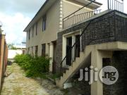 Available for Lease: A Self Serviced 4 Bedroom Detached House With an Attached Bq in Dideolu Estate, Victoria Island, Lagos State | Houses & Apartments For Rent for sale in Lagos State, Victoria Island