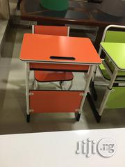 High Quality Standard Student Desk for School With Affordable Price | Furniture for sale in Abuja (FCT) State, Maitama